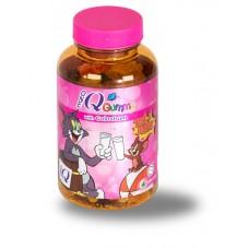 1Q® Gummy with Colostrum