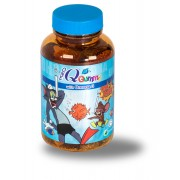 1Q® Gummy with Omega 3