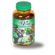 1Q® Gummy with Veggie & Prebiotic